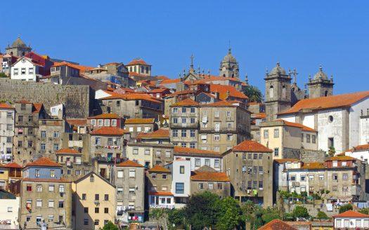 Oporto - Feriapiso