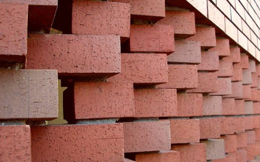 Ladrillos de construcción - Feriapiso